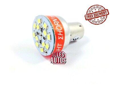 12V Rückfahr Leuchte Warnbieper Warnton Warnsignal Beeper Piepser LED Lampe