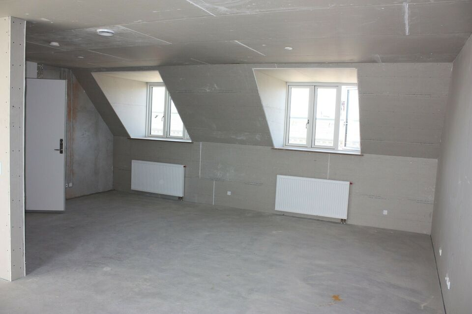1721 4 vær. andelslejlighed, 119 m2, Dybbølsgade 61 6