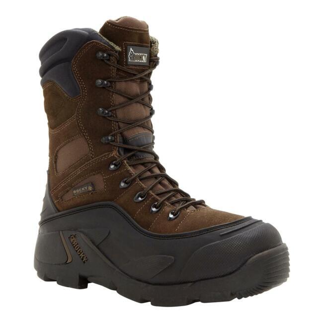Rocky Fq0006114 Mens Mobilite Steel Toe