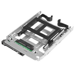 Disque-dur-cadre-de-montage-2-5-a-3-5-668261-001-SATA-SAS-HDD-SSD-HP-DL160-G7