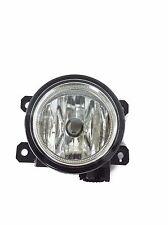 DRIVER'S LEFT SIDE FOG LIGHT LAMP FOR HONDA ACCORD COUPE CIVIC SEDAN 2013-2015