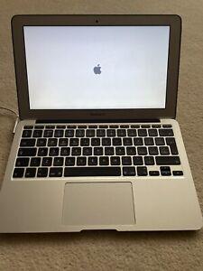 "Apple MacBook Air Ordinateur portable 11"" (2011)"
