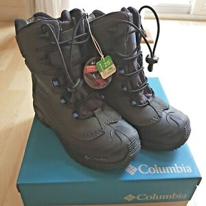 columbia snow boots youth