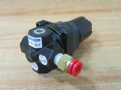 Business & Industrial R0802F0G0B BRAND NEW WILKERSON PNEUMATIC R08 ...