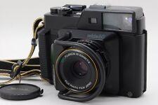 NearMint Fujifilm FUJI GS645S Professional Wide  Fujinon 60mm F4 from Japan a139