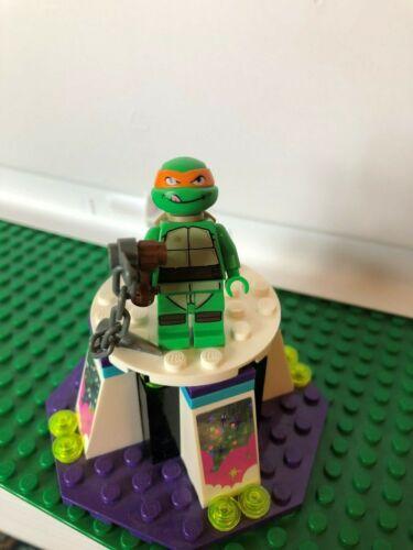 TEENAGE MUTANT NINJA TURTLES CHOOSE MINIFIGURE TMNT LEGO YOU PICK FROM LIST