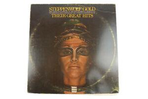 Steppenwolf-Gold-Album-LP-Dunhill-ABC-Records-DSX-50099