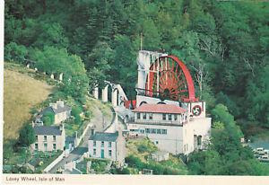 Postcard-LAXEY-WHEEL-ISLE-OF-MAN-A2