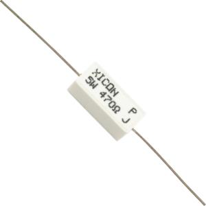 Wirewound Resistance: 20 kΩ Power 5 Watt Resistors