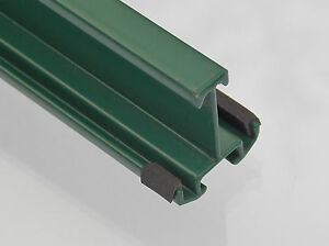 Greenhouse Glazing Strip Rubber Seal For Eden Amp Europa