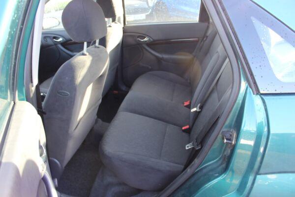 Ford Focus 1,6 Ghia - billede 5