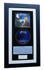 FALL OUT BOY Infinity On High CLASSIC CD Album QUALITY FRAMED+FAST GLOBAL SHIP
