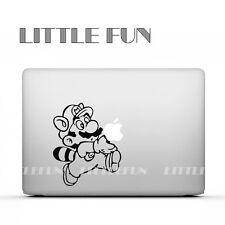 Macbook Aufkleber new Sticker Skin Decal für Macbook Pro 13 15  Air 13 Mario B80