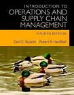 Introduction to Operations and Supply Chain Management Plus Myomlab with Peason Etext -- Access Card Package by Cecil B Bozarth, Robert B Handfield (Mixed media product, 2015)