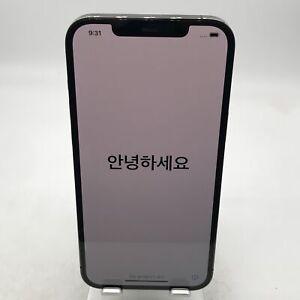 Apple iPhone 12 Pro Max 128GB Graphite Verizon Locked Very Good Condition