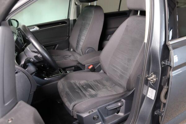 VW Touran 2,0 TDi 190 Highline DSG - billede 4