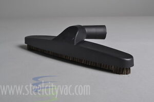 Vacuflo Central Vac Vacuum Soft Bare Hardwood Floor Brush