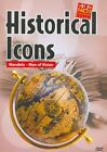 Historical Icons - Mandela - Man Of Vision (DVD, 2013)