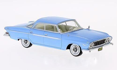 compras de moda online Dodge Dart Dart Dart phoenix 1961 azul pálido 961 1 43 neo 46826    New   ahorre 60% de descuento
