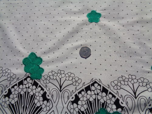 Italian Cotton 100/% /'Renato/', per metre dress fabric