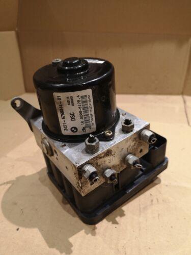 BMW E87 E90 Série 1 abs contrôleur pompe DSC 3451-6769844-01