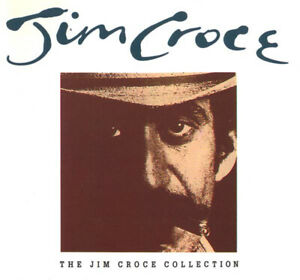 JIM-CROCE-The-Collection-24-tracks-greatest-hits-CD