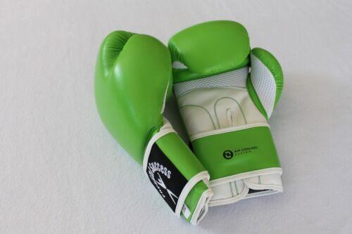 Neon Boxing Gloves 12oz