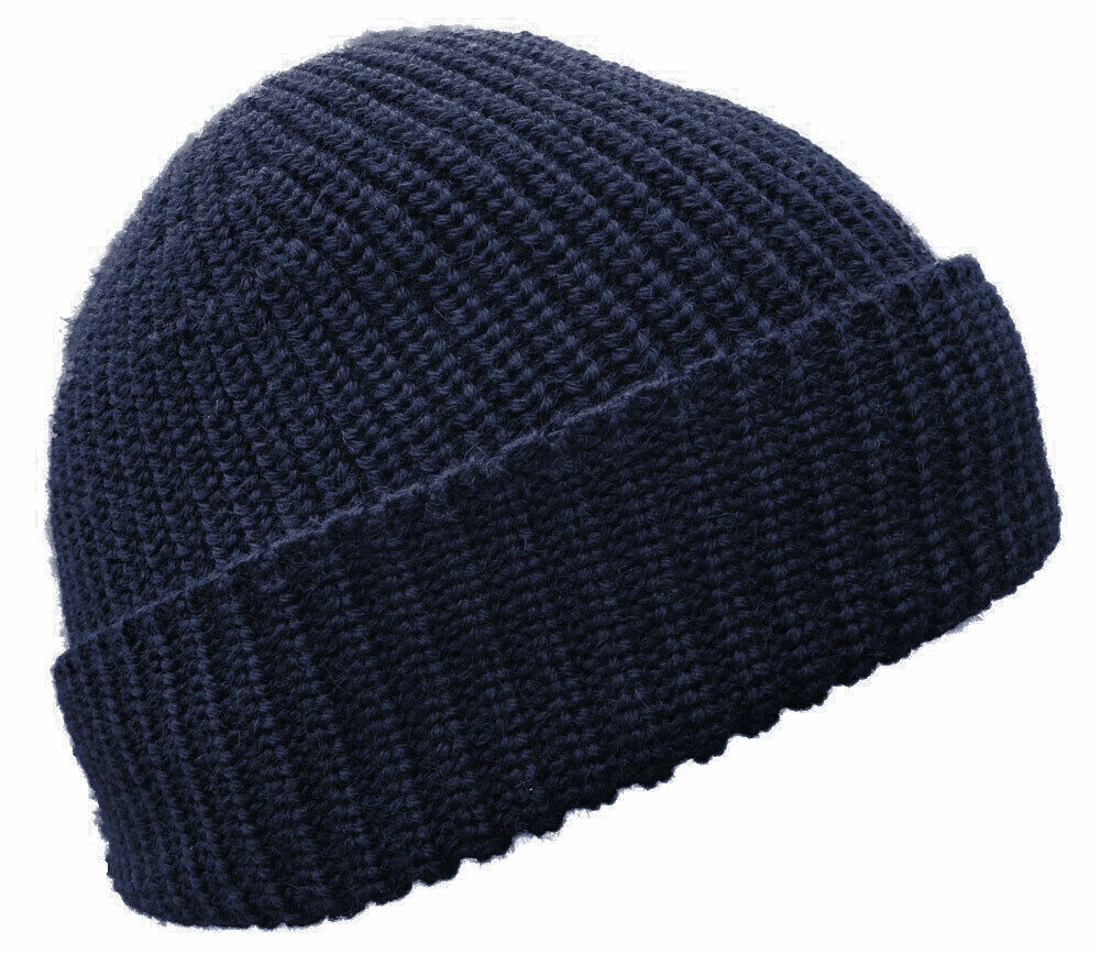 Blue Peter-Merino Knitted Hat-Beanie-Unisex - 10 Colours