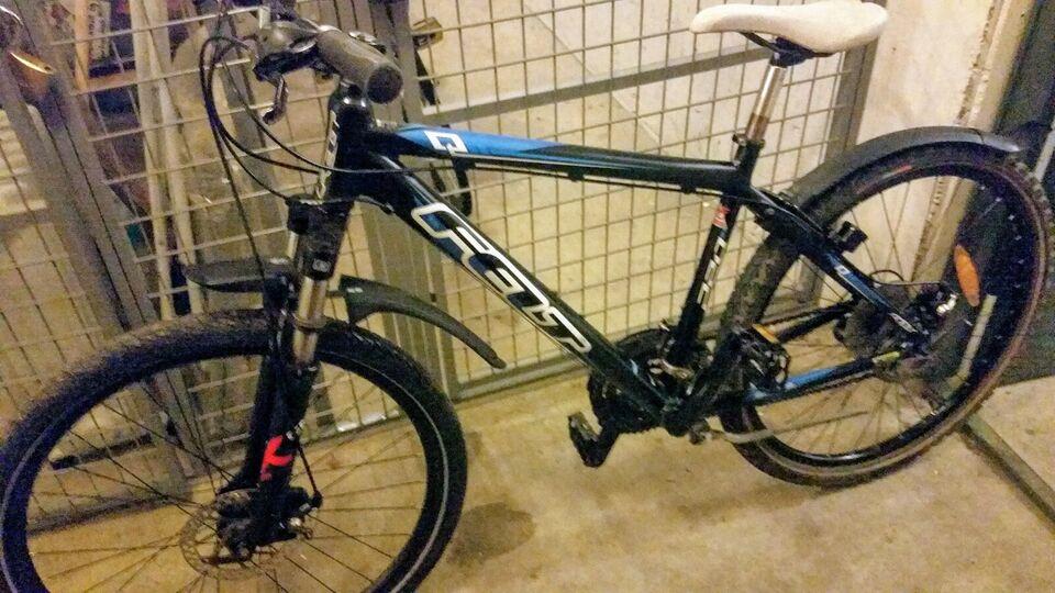 Felt Q 220, anden mountainbike, 19 tommer