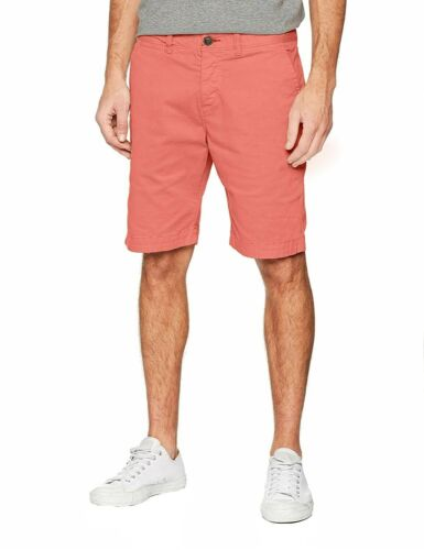 International Slim Superdry Pantaloncini Lite Chino M71013kt xn5wawp