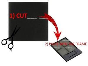 Air Filter for  NEC Projector VT700G VT800 NP910W