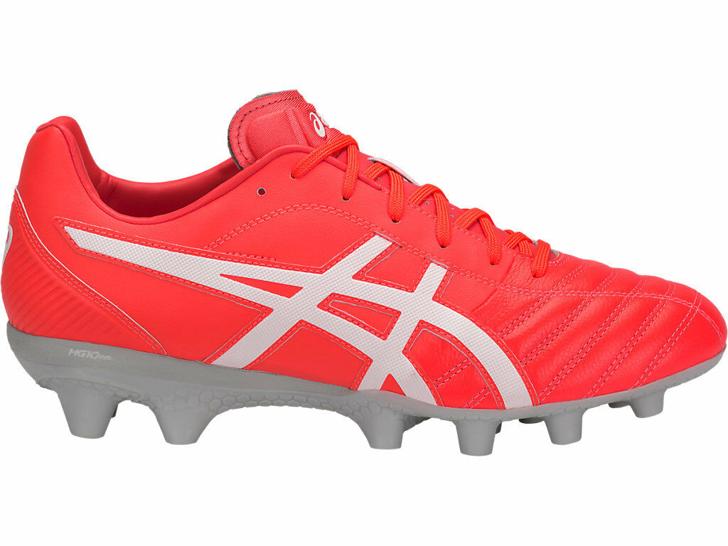 NEW Asics Lethal Flash IT Mens Footbal stivali 0601