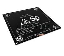 1pc 3d Printer Accessories Mk3 Aluminum Substrate Heating Bed Reprap 3mm 12v 24v
