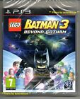 LEGO Batman 3 Beyond Gotham 'New & Sealed' *PS3*