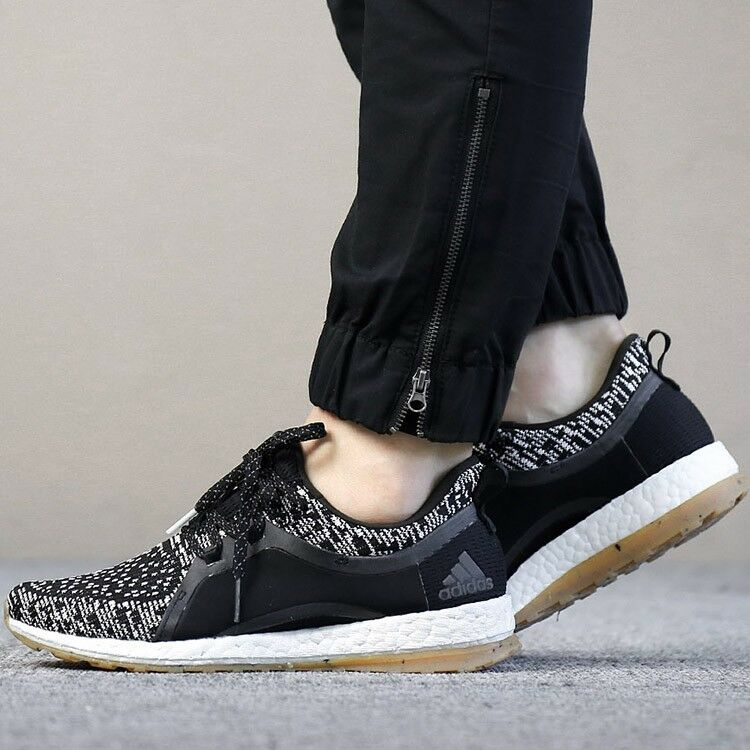 Adidas PureBOOST x All Terrain   SZ  Woman 9.5  BY2691  BNIB  RARE
