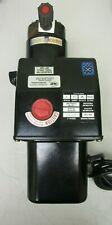 Chem Tech International 200 220 16237 Metering Pump 20gpd