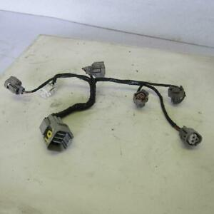 Details about 2005 Kawasaki Ninja ZX6R ZX636C OEM IGNITION COIL WIRING on
