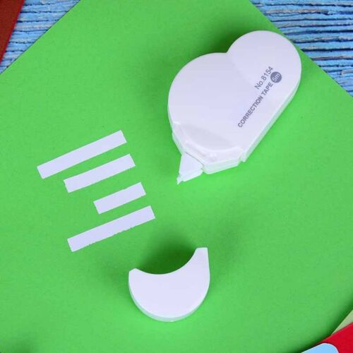 5mm x 5m mini cloud correction tape stationery novelty office school suppliFBDU