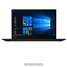 "Lenovo ThinkPad T14s Laptop, 14.0"" FHD IPS  250 nits, i5-10210U,   UHD Graphics"