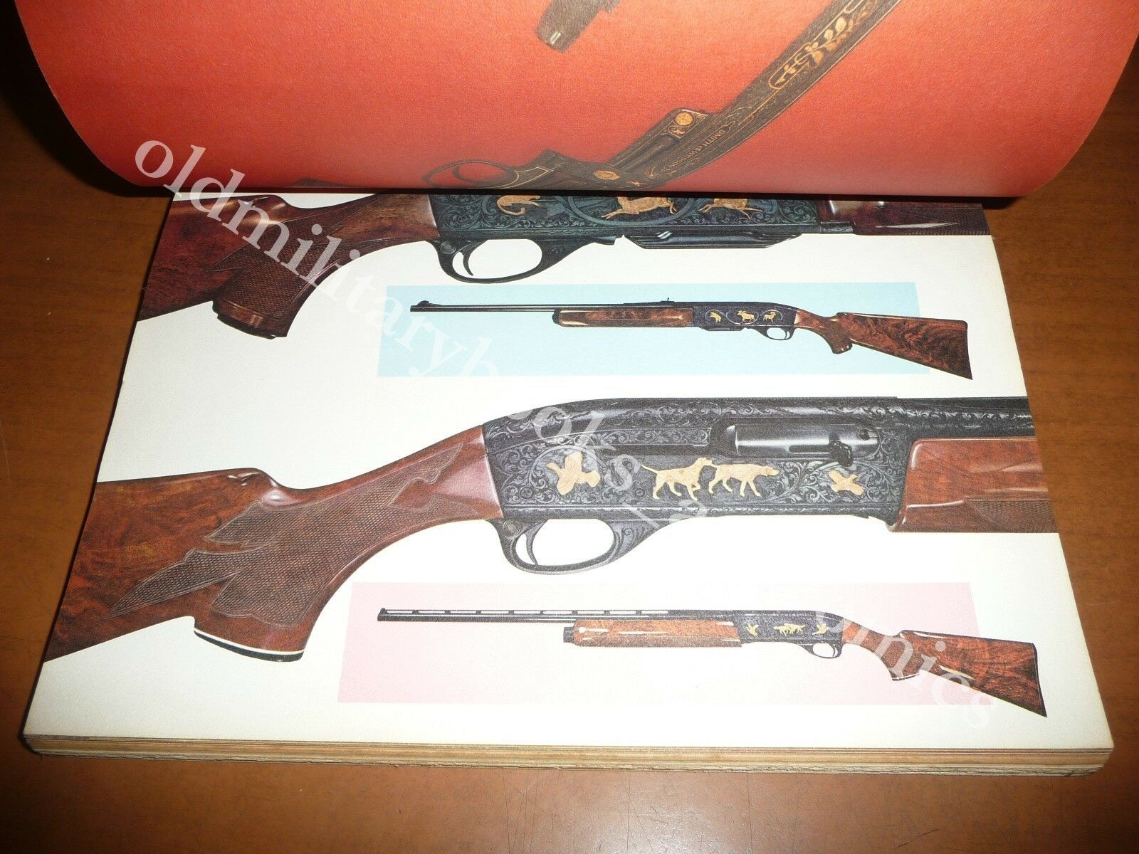 GUN DIGEST 1966 WORLD'S GREATEST GUN BOOK JOHN T. AMBER PISTOLE FUCILI REVOLVER