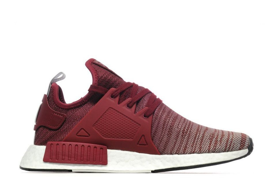 Adidas NMD XR1 Red White Size 12.5. BB6857 yeezy ultra boost pk