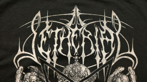 T-Shirt // Long Sleeve Nord Enemy Of Creation SETHERIAL