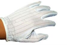 1 Pair Anti Static ESD Safe Universal Size Gloves UK Stock