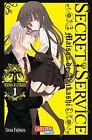 Secret Service 01 von Cocoa Fujiwara (2013, Taschenbuch)