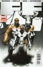 FF # 12  (NM)  Variant dell otto
