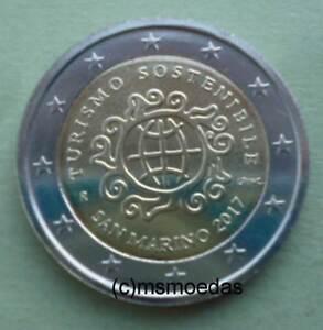 San-Marino-2-Euro-2017-Tourismus-Gedenkmuenze-commemorative-coin-Euromuenze