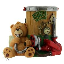 *BEARY POPPINS* Bad Taste Bears Hand Painted Resin