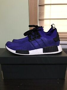 finest selection 3feaf 79aaa Details about Adidas NMD R1 PK Primeknit