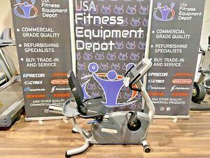 Precor 842i Experience Series Recumbent Bike *Refurbished* FREE SHIPPING