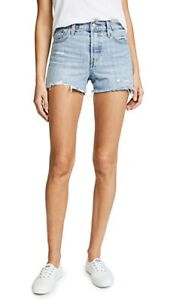 levis high waisted shorts wedgie